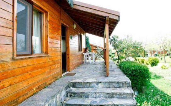 Life Port Hotel Gebze'de Standart Oda veya Bungolavlarda 2 Kişi 1 Gece Konaklama + Kahvaltı ve Akşam Yemeği Seçeneği ile!