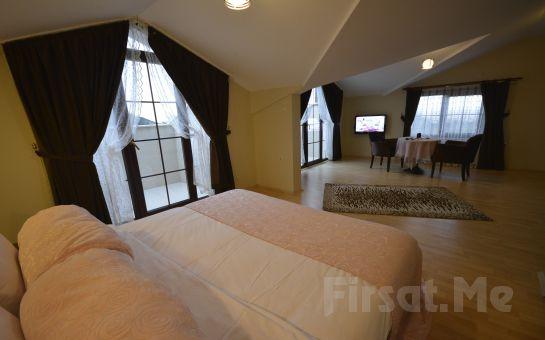 Muhteşem Deniz Manzaralı Ağva Velena Hotel'de 2 Kişi 1 Gece konaklama + Kahvaltı, Akşam Yemeği Fırsatı!