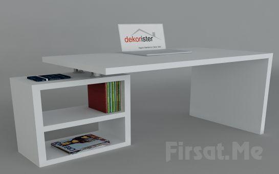 Dekorister Modüler Mobilya'dan, Dekorister Swell Çalışma Masası