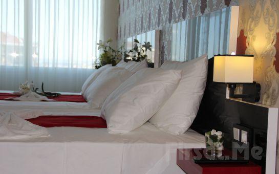 Marmara Denizi manzaralı Ümraniye Era Palace Hotel'de Kahvaltı Dahil 2 Kişi 1 Gece Konaklama Ayrıcalığı!