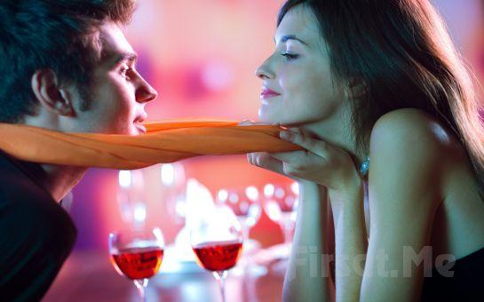 Holiday Inn Istanbul Airport'ta Sevgililer Gününe Özel 2 Kişi 1 Gece Konaklama ve Canlı Müzik Eşliğinde Akşam Yemeği
