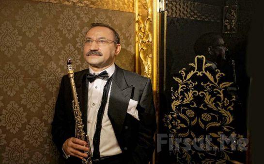 The Ness Termal Hotel'de Türkan Kandıralı İle Sanat Müziği Eğlencesi, Gala Yemeği, İçecek Seçenekleri