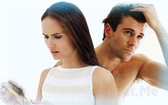 Saçlarınızın Dökülmesine İzin Vermeyin! Avrasya Hospital'den, 3 Seans Saç Mezoterapisi Uygulaması!