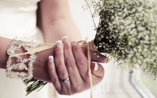 Masal Gibi Bir Düğün! Mecidiyeköy Yeliz Meriç Kuaför'den En Özel Gününüze Özel Gelin Başı Paketi!