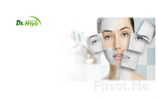 Cildinizle Işık Saçın Dr.Hiyo Kozmetik ve Medikal Ürünleri'nden Cilt Bakım Maskeleri