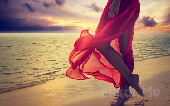 Deniz, Kum, Güneş Ve Dans Olympos DonKişot Pansiyonda 7 Gece 8 Gün Yarım Pansiyon Konaklama, Dans Eğitimi