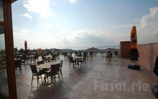 Bayramoğlu NORTHSTAR HOTEL'de Unutulmayacak İftar Yemeği Menüleri