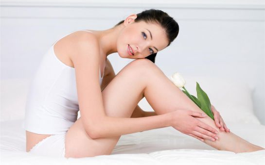 Karşıyaka Form Güzellik Salonun'da 6 Seanslık Tek Bölge veya Tüm Vücut Epilasyon Uygulaması