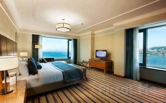 Tatil Bugün'den 5*Dedeman Otel'de 2 gece konaklamalı + Kapalı Havuz ve SPA Dahil, Safranbolu + Amasra + Sapanca + Maşukiye Doğa Ve Kültür Turu!