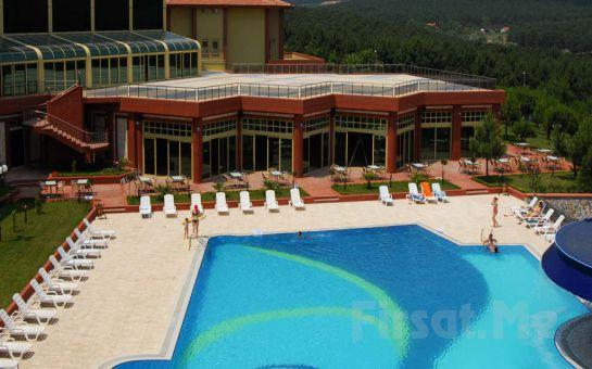 Maltepe Marma Hotel İstanbul'da 2 Kişi 1 Gece Konaklama, Kahvaltı ve Havuz Keyfi!