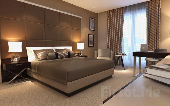 Ramada Hotel & Suites Merter'de 2 Kişilik Konaklama Seçenekleri