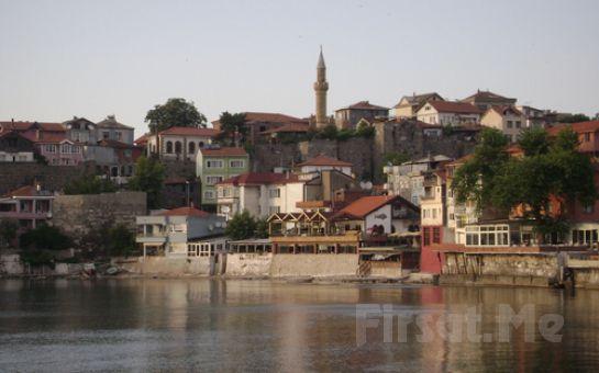 Ces Travel'dan 2 gün 1 gece Y/P Konaklamalı Batı Karadeniz Hafta Sonu Turu! (Ek Ücret Yok!)