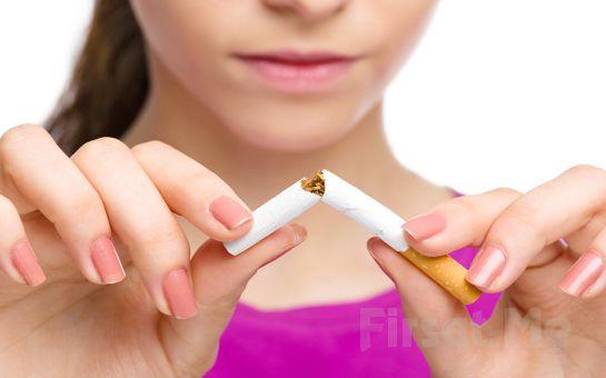 Beylikdüzü Bendiss Sağlıklı Yaşam Merkezi'nde Mora Biorezonans ile Tek Seansta Sigara Bırakma Terapi Uygulaması
