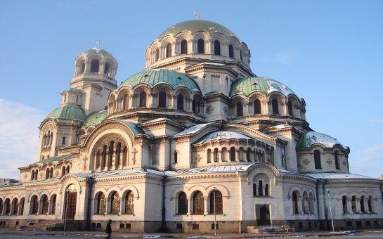 Leggo Tur'dan Yılbaşı'na Özel 4 Gün 3 Ülke 9 Şehir Turu! (Yunanistan, Makedonya ve Bulgaristan)