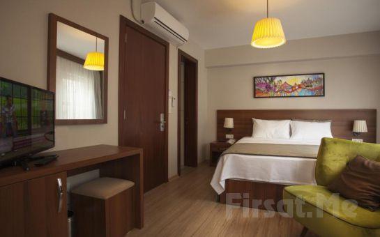 Beyoğlu Cordis Hotel 'de 2 Kişi 1 Gece Konaklama ve Kahvaltı Keyfi!