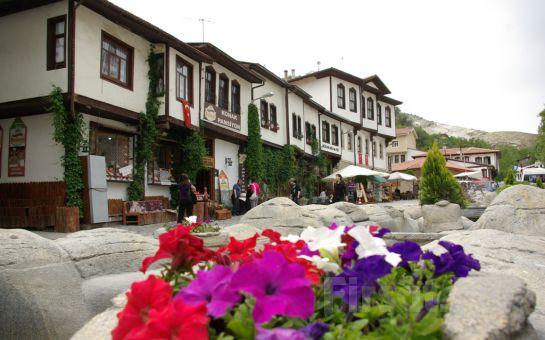 Tatil Bugün'den 1 Gece 2 Gün Yarım Pansiyon Termal Otel Konaklamalı Beypazarı Turu (Ek Ücret Yok)