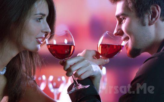 Ces Travel'dan Sevgililer Gününe Özel 5* Crystal Otel'de 2 Gün 1 Gece Yarım Pansiyon Konaklamalı Kapadokya Turu!
