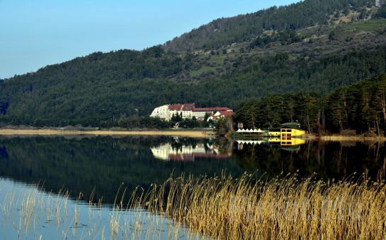 Albatros Turizm'den Her Pazar Kahvaltı ve Mangalda Öğlen Yemeği İkramı ile ABANT Doğa Gezisi