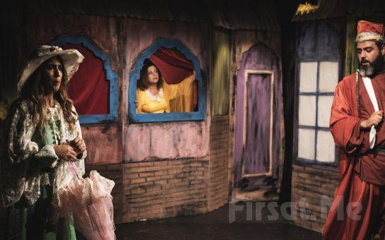 1001 Sanat'tan TATUCU Tiyatro Oyunu