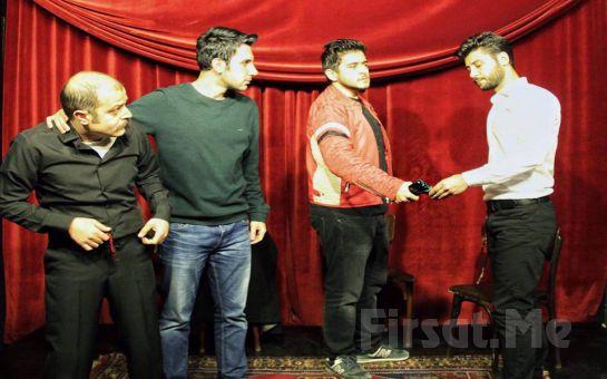 1001 Sanat'tan KARDEŞ SÜPRİZİ Tiyatro Oyunu!
