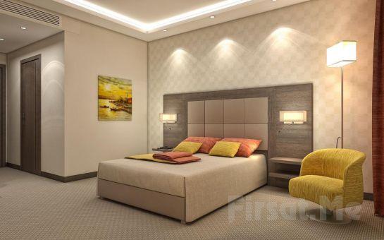 Clarion Airport Hotel İstanbul Mahmutbey'de 2 Kişi 1 Gece Konaklama, Kahvaltı Seçeneğiyle!