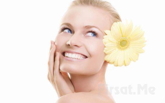 Çankaya Hello Beauty Güzellik Merkezi'nde 60 Dakikalık Cilt Bakımı