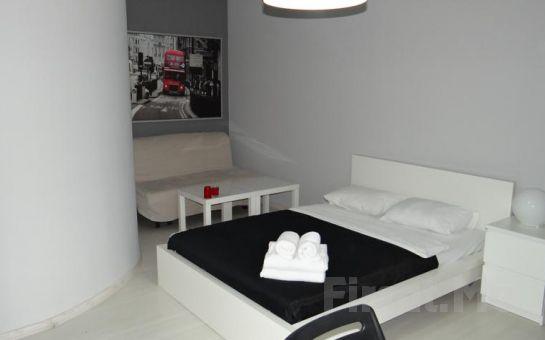 Arkem Hotel & Suites II Maltepe'de 2 Kişi 1 Gece Konaklama Keyfi!