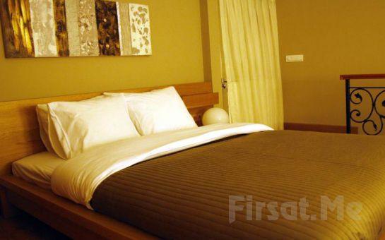 City Loft 26 Suites Yeditepe'de 3 Farklı Suitte Konaklama Keyfi!