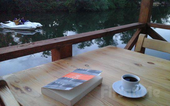 Nehir Manzaralı Ağva Vira Creek House Hotel'de 2 Kişi 1 Gece Konaklama, Jakuzili ve Şömineli Suitlerde Konaklama Seçenekleri!