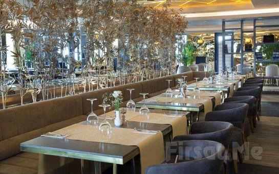 Nidya Hotel, Suites Esenyurt'ta Özel İftar Menüleri