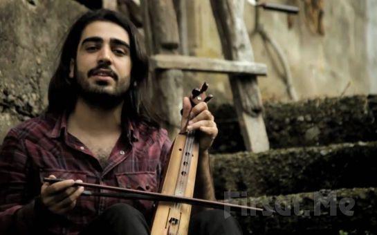 Beyrut Performance Kartal Sahne'de 28 Ekim'de SELÇUK BALCI Konseri Giriş Bileti!