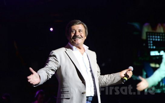 Beyrut Performance Kartal Sahne'de 15 Ekim'de SELAMİ ŞAHİN Konseri Giriş Bileti!