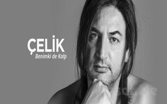 Beyrut Performance Kartal Sahne'de 24 Mayıs'ta ÇELİK İLE 90'S GECESİ Konseri Giriş Bileti!