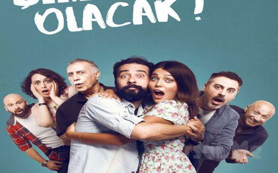 """İstanbul Temaşa'dan Profilo Kültür Merkezi'nde """"ŞİMDİ NE OLACAK"""" Tiyatro Oyunu!"""