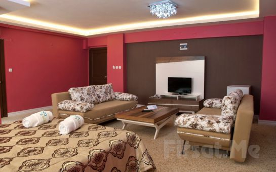 Bursa Formback Thermal Hotel'de 2 Kişi 1 Gece Konaklama, Kahvaltı ve Termal Keyfi!