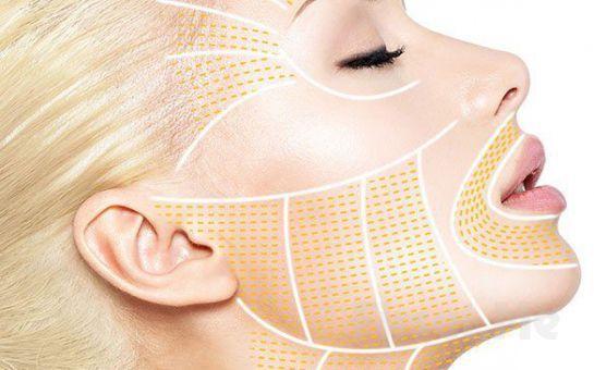 B'aestetics Klinik Ataşehir'den 4D Teknolojisi İle Örümcek Ağı ve Secret Cilt Ütüleme Uygulaması!