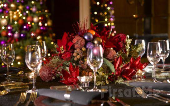 Yılbaşı'nda 5* Mercure İstanbul Topkapı Hotel'de 2 Kişi 1 Gece Konaklama, Masaj veya Romantik Yemek Seçenekleri!