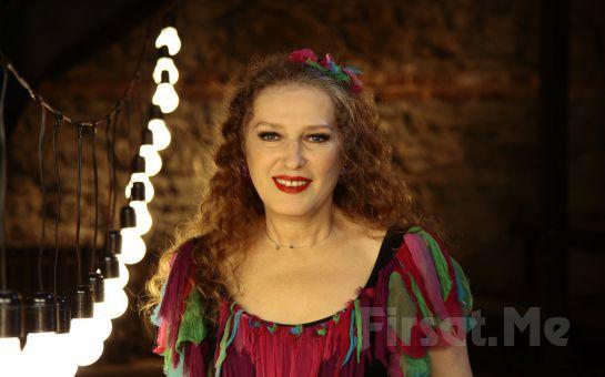 Beyrut Performance Kartal Sahne'de 20 Ocak'ta SUZAN KARDEŞ Konseri Giriş Bileti!