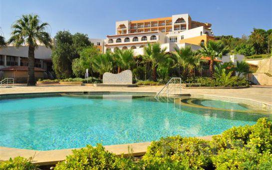 Aydın Hedef Dağ Hotel Termal & SPA'da Konaklama Seçenekleri ve Termal Tesis Kullanımı!
