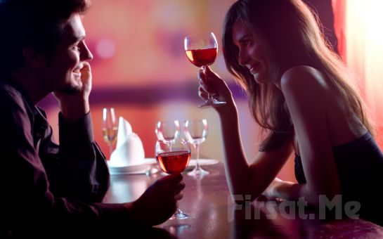 Ramada Hotel Suites Şişli'de Sevgililer Gününe Özel Konaklama, Gala Yemeği ve Eğlencesi!