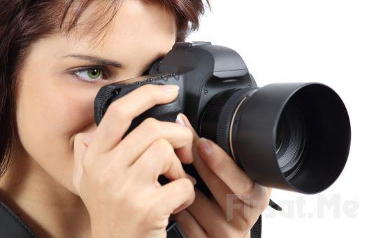 Yeteneğinizin Farkına Varın! Nefes Sanat Merkezinden Resim veya Fotoğraf Sanat Eğitimi!