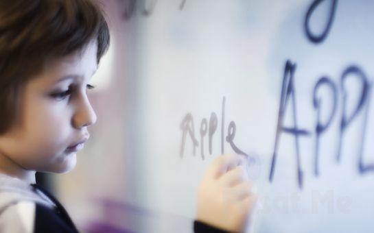 Ataşehir Nefes Sanat Merkezinden Siz ve Çocuklarınız için 8 Aylık İtalyanca, İspanyolca, İngilizce Dil Eğitimi