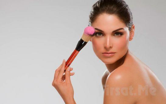 Ataşehir Estehills Güzellik Merkezi'nden En Özel Gününüz İçin Makyaj Paketleri!