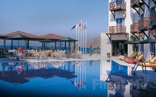 Elite Hotels Bodrum'da Gidiş Dönüş Uçak Bileti ve Kahvaltı Dahil Konaklama Paketleri!