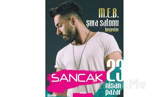Ankara Meb Şura Salonu'nda 22 Ekim'de ''Sancak'' Konseri Giriş Bileti!