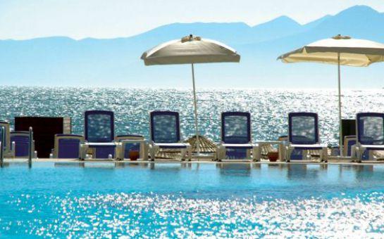 Yelken Mandalinci Spa & Wellness Hotel Bodrum'da Uçak Bileti ve Her Şey Dahil Konaklama Paketleri!