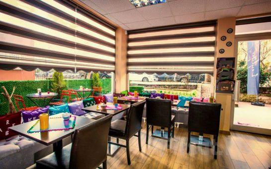 Leylifer Cafe Kartal'da Leziz Ramazan İftar Menüsü