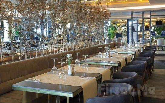 Nidya Hotel Esenyurt'ta Ramazana Özel Leziz İftar Menüsü