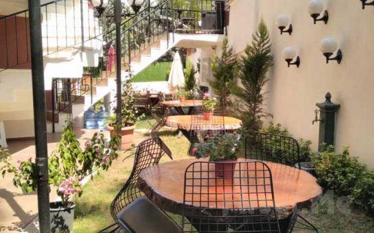 Büyükada Aşıklar Butik Otel'de Ada Manzarasında Leziz Kahvaltı Keyfi