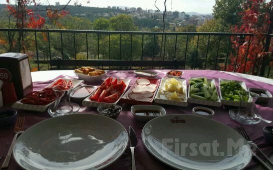 Natural Rehabilitate Centre Çekmeköy'de Serpme Kahvaltı, Tavuk Menü, Paintball, At Binme, Survivor Seçenekleri